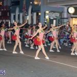 Christmas Parade In Hamilton Bermuda, November 25 2018-1063