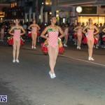 Christmas Parade In Hamilton Bermuda, November 25 2018-1066