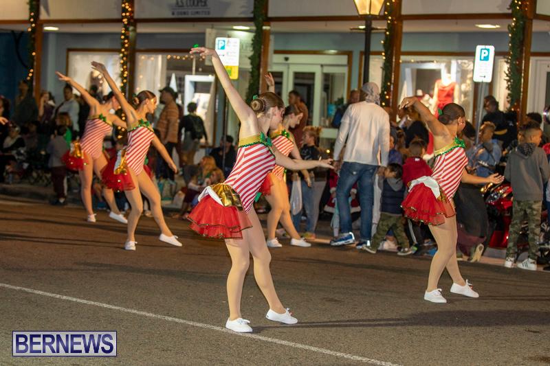 Christmas-Parade-In-Hamilton-Bermuda-November-25-2018-1068