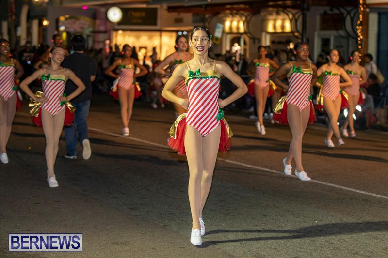 Christmas-Parade-In-Hamilton-Bermuda-November-25-2018-1069