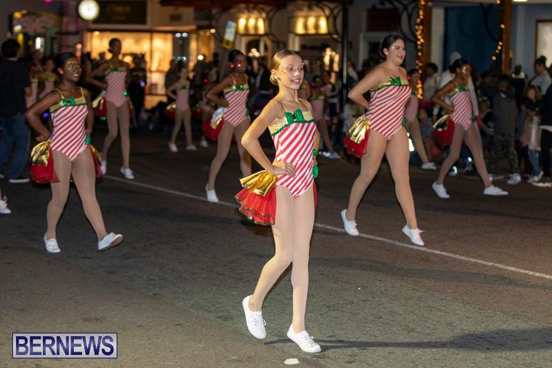 Christmas-Parade-In-Hamilton-Bermuda-November-25-2018-1071