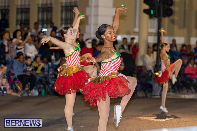 Christmas-Parade-In-Hamilton-Bermuda-November-25-2018-1074