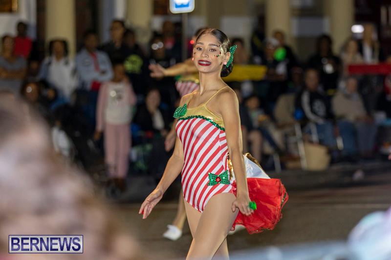 Christmas-Parade-In-Hamilton-Bermuda-November-25-2018-1075