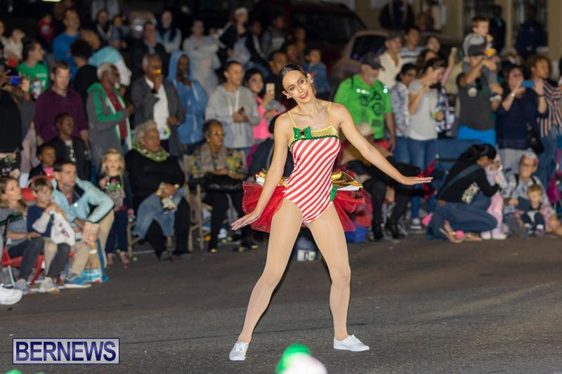 Christmas-Parade-In-Hamilton-Bermuda-November-25-2018-1076