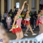 Christmas Parade In Hamilton Bermuda, November 25 2018-1079