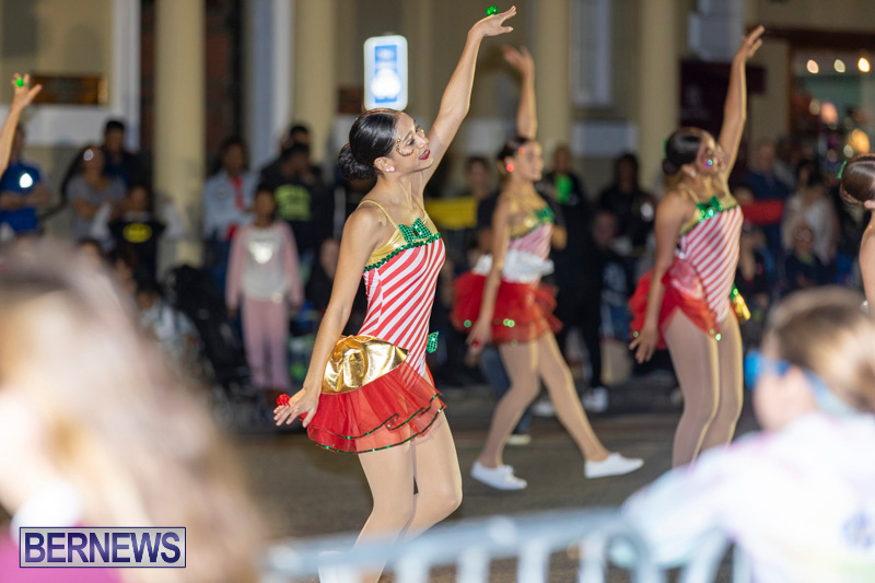 Christmas-Parade-In-Hamilton-Bermuda-November-25-2018-1079