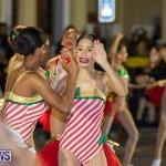 Christmas Parade In Hamilton Bermuda, November 25 2018-1082