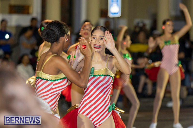 Christmas-Parade-In-Hamilton-Bermuda-November-25-2018-1082