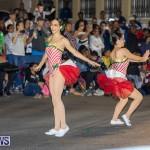 Christmas Parade In Hamilton Bermuda, November 25 2018-1083