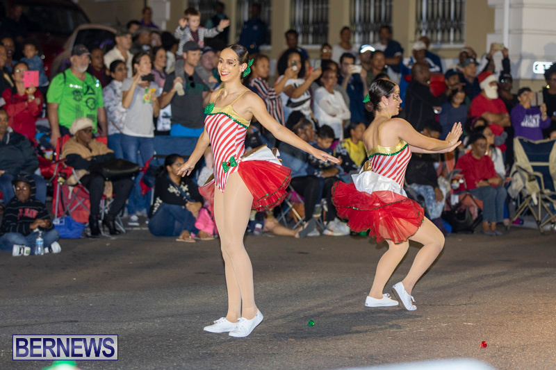 Christmas-Parade-In-Hamilton-Bermuda-November-25-2018-1083