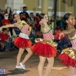 Christmas Parade In Hamilton Bermuda, November 25 2018-1084