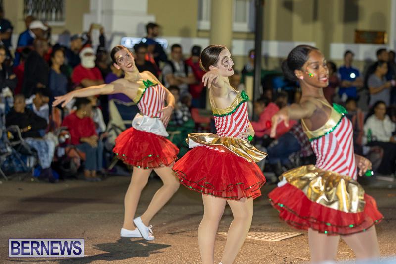 Christmas-Parade-In-Hamilton-Bermuda-November-25-2018-1084