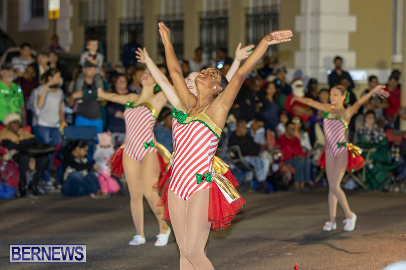 Christmas-Parade-In-Hamilton-Bermuda-November-25-2018-1088