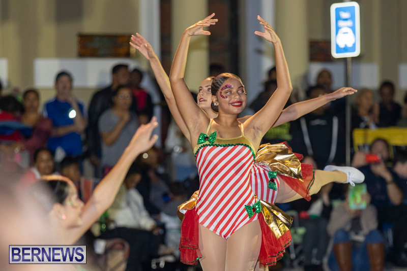 Christmas-Parade-In-Hamilton-Bermuda-November-25-2018-1091