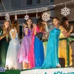 Christmas Parade In Hamilton Bermuda, November 25 2018-1101