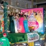 Christmas Parade In Hamilton Bermuda, November 25 2018-1103