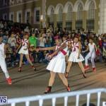 Christmas Parade In Hamilton Bermuda, November 25 2018-1108