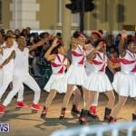 Christmas Parade In Hamilton Bermuda, November 25 2018-1109