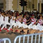 Christmas Parade In Hamilton Bermuda, November 25 2018-1110