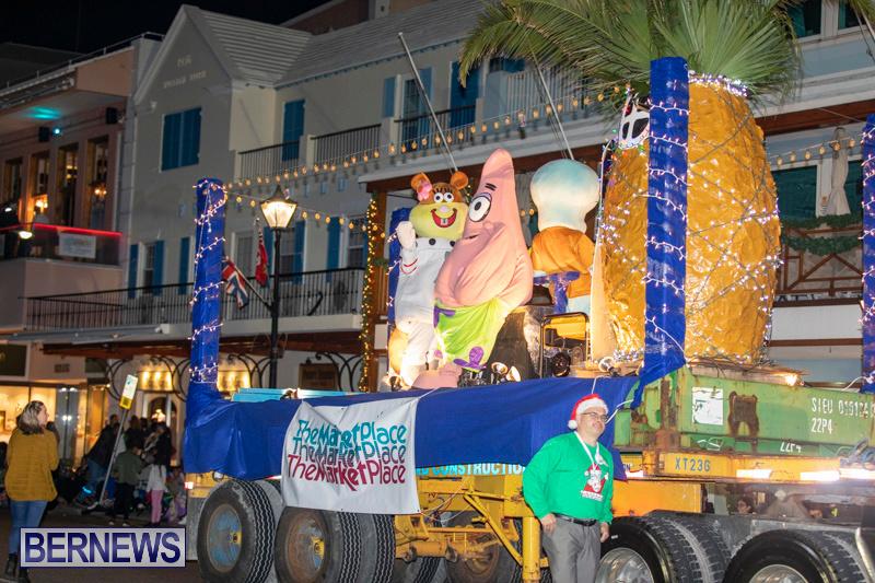 Christmas-Parade-In-Hamilton-Bermuda-November-25-2018-1116