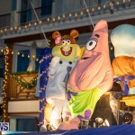 Christmas Parade In Hamilton Bermuda, November 25 2018-1117