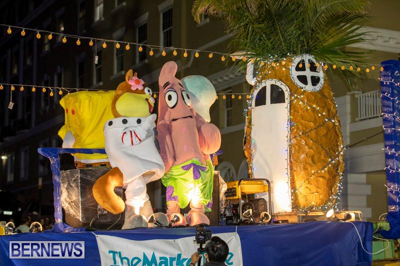 Christmas-Parade-In-Hamilton-Bermuda-November-25-2018-1122