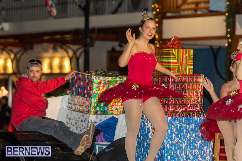 Christmas-Parade-In-Hamilton-Bermuda-November-25-2018-1135