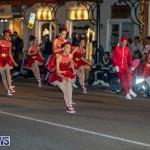 Christmas Parade In Hamilton Bermuda, November 25 2018-1136