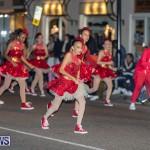 Christmas Parade In Hamilton Bermuda, November 25 2018-1137