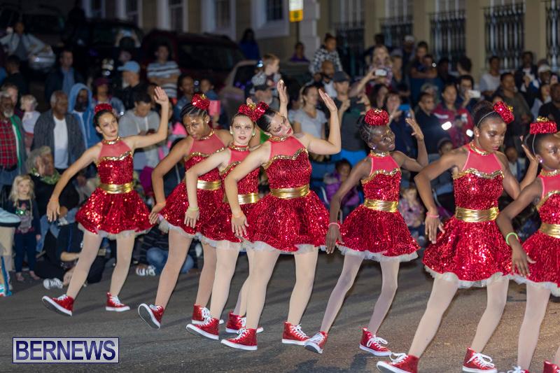 Christmas-Parade-In-Hamilton-Bermuda-November-25-2018-1142