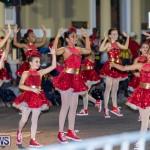 Christmas Parade In Hamilton Bermuda, November 25 2018-1147
