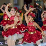 Christmas Parade In Hamilton Bermuda, November 25 2018-1148