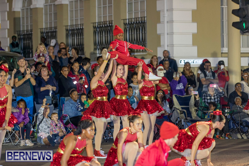 Christmas-Parade-In-Hamilton-Bermuda-November-25-2018-1152