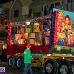 Christmas Parade In Hamilton Bermuda, November 25 2018-1156