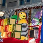 Christmas Parade In Hamilton Bermuda, November 25 2018-1157