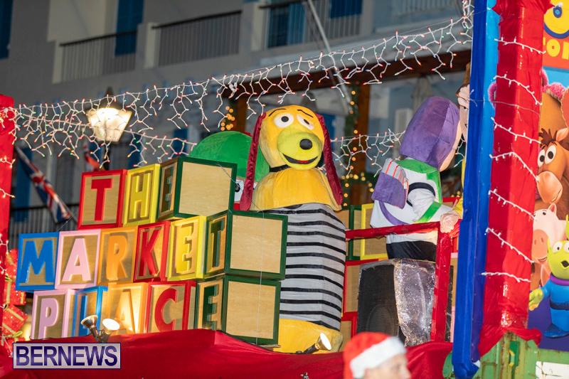 Christmas-Parade-In-Hamilton-Bermuda-November-25-2018-1157