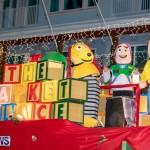 Christmas Parade In Hamilton Bermuda, November 25 2018-1161