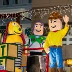 Christmas Parade In Hamilton Bermuda, November 25 2018-1163