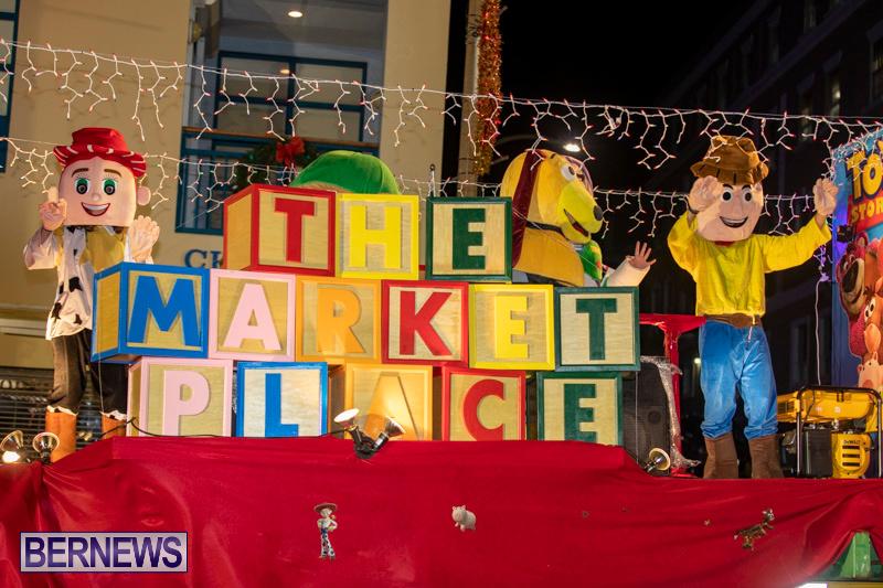 Christmas-Parade-In-Hamilton-Bermuda-November-25-2018-1166