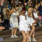 Christmas Parade In Hamilton Bermuda, November 25 2018-1168