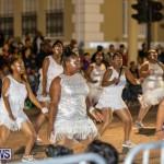 Christmas Parade In Hamilton Bermuda, November 25 2018-1169