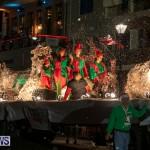 Christmas Parade In Hamilton Bermuda, November 25 2018-1188
