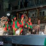 Christmas Parade In Hamilton Bermuda, November 25 2018-1196