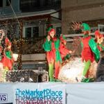 Christmas Parade In Hamilton Bermuda, November 25 2018-1201