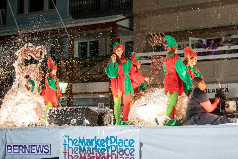 Christmas-Parade-In-Hamilton-Bermuda-November-25-2018-1201