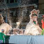 Christmas Parade In Hamilton Bermuda, November 25 2018-1204