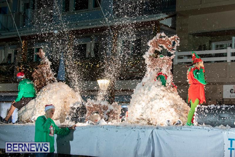 Christmas-Parade-In-Hamilton-Bermuda-November-25-2018-1204