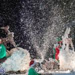 Christmas Parade In Hamilton Bermuda, November 25 2018-1209
