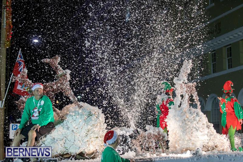 Christmas-Parade-In-Hamilton-Bermuda-November-25-2018-1209