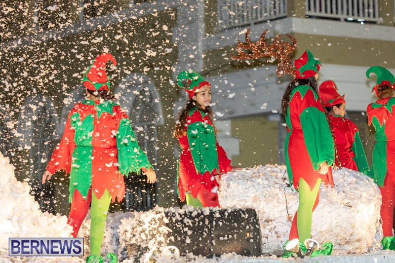 Christmas-Parade-In-Hamilton-Bermuda-November-25-2018-1215